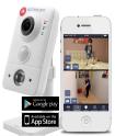 IP-видеокамера ActiveCam с Wi-Fi модель: AC-D7101IR1
