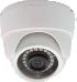 Купольная AHD видеокамера AHD-D1.0
