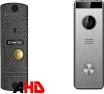 Вызывные панели видеодомофонов формата AHD
