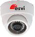 Купольная видеокамера EVL-DL-H20G
