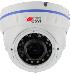 EVL-DN-H10B -Купольная уличная (4 in 1) видеокамера