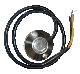 JSB KTMN-15 Накладной считыватель Touch Memory, предназначен для работы с ключами DS1990A.