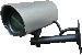 Муляж уличной видеокамеры Tantos TAF 60–10 plus