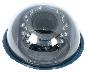 """Купольная видеокамера мультиформатного стандарта для установки внутри помещений модель: VSD-2122VR-ATC (4 in 1) купить в магазине """"Проводник"""" г. Волгоград"""