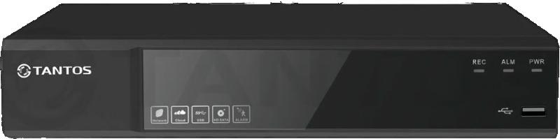 """8-ми канальный видеорегистратор модель: VSR-0861-ATC-L (5 in 1) в магазине """"Проводник"""" г. Волгоград"""