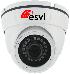 """EVL-DN-H11B купольная 4 в 1 видеокамера  купить в магазине """"Проводник"""""""