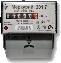 """Меркурий 201.7 однотарифный однофазный счетчик электрической энергии в магазине """"Проводник"""""""