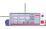 """Радиоканальная сигнализация: приборы приемно-контрольные охранно-пожарные в магазине """"Проводник"""" г. Волгоград"""