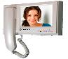 """LOKI SD  монитор видеодомофона с трубкой  TFT, 7 дюймов, 480x234. в магазине """"Проводник"""""""