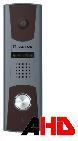 Вызывная панель формата AHD Zorg HD