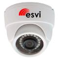 Купольная видеокамера (4в1) модель: EVL-DL-H20G