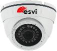 Купольная (4in1) видеокамера модель: EVL-DN-H11B