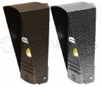 Антивандальная вызывная панель видеодомофона с цветным модулем видеокамеры WALLE +