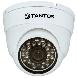 """IP видеокамера купольная уличная антивандальная модель: TSi-Vecof (2.8) в магазине """"Проводник"""""""