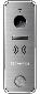 Вызывная панель iPANEL 2 (металл)  цветного видеодомофона c расширенным углом обзора 110 гр.