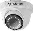 """Внутренняя купольная видеокамера модель: TSc-EBecof1 (2.8)  купить в магазине """"Проводник"""" г. Волгоград"""
