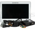 "SHERLOCK монитор цветного видеодомофона. Дисплей TFT, 10,1 дюйма, 1024 х 600. Магазин ""Проводник"""