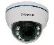 """Купольная видеокамера стандарта AHD модель: TSc-Di720pAHDv (2.8-12) купить в магазине """"Проводник"""" г. Волгоград"""