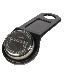 """Touch Memory DS1990A - электронный идентификатор купить в магазине """"Проводник"""" Волгоград"""