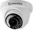 """2Мп. внутренняя купольная видеокамера модель: TSc-Ebecof24 (3.6)  купить в магазине """"Проводник"""" г. Волгоград"""