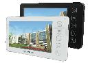 """PRIME Slim - Монитор видеодомофона цветной. Дизайн монитора 7 дюймов, 800х480. Магазин """"Проводник"""""""