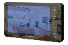 PRIME SD MIRROR - Зеркальный монитор видеодомофона цветной