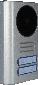 STUART - 4 вызывная панель цветного видеодомофона на 4 абонента для коттеджей или таунхаусов